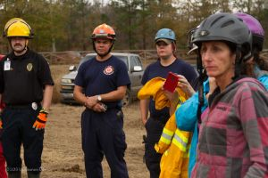 Technical Large Animal Emergency Rescue Class